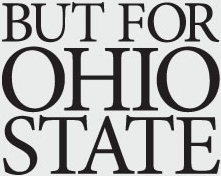 But for Ohio State
